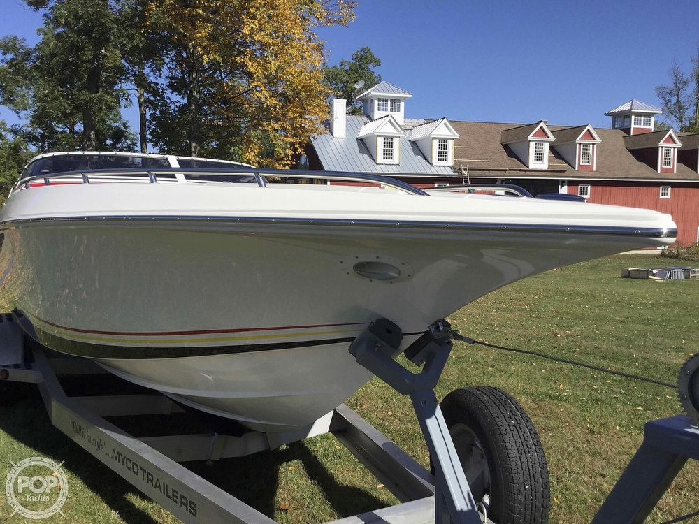 2005 Fountain boat for sale, model of the boat is 29 FEVER & Image # 37 of 40