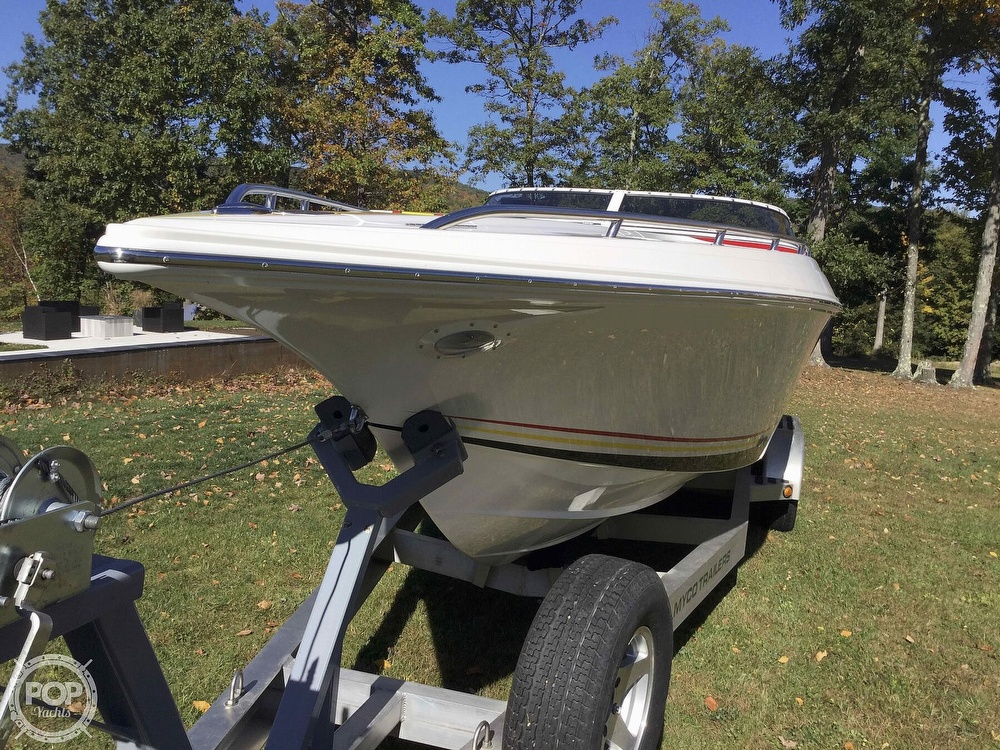 2005 Fountain boat for sale, model of the boat is 29 FEVER & Image # 38 of 40
