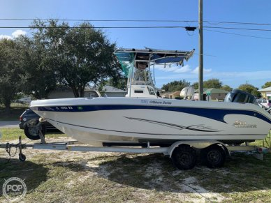 Sea Chaser 2100 CC, 2100, for sale - $23,000
