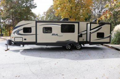 2016 Keystone Bullet Ultra Lite 311BHS - Never Been Used!
