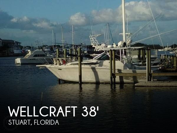 Used Wellcraft 33 Boats For Sale by owner | 1989 Wellcraft 330 Coastal