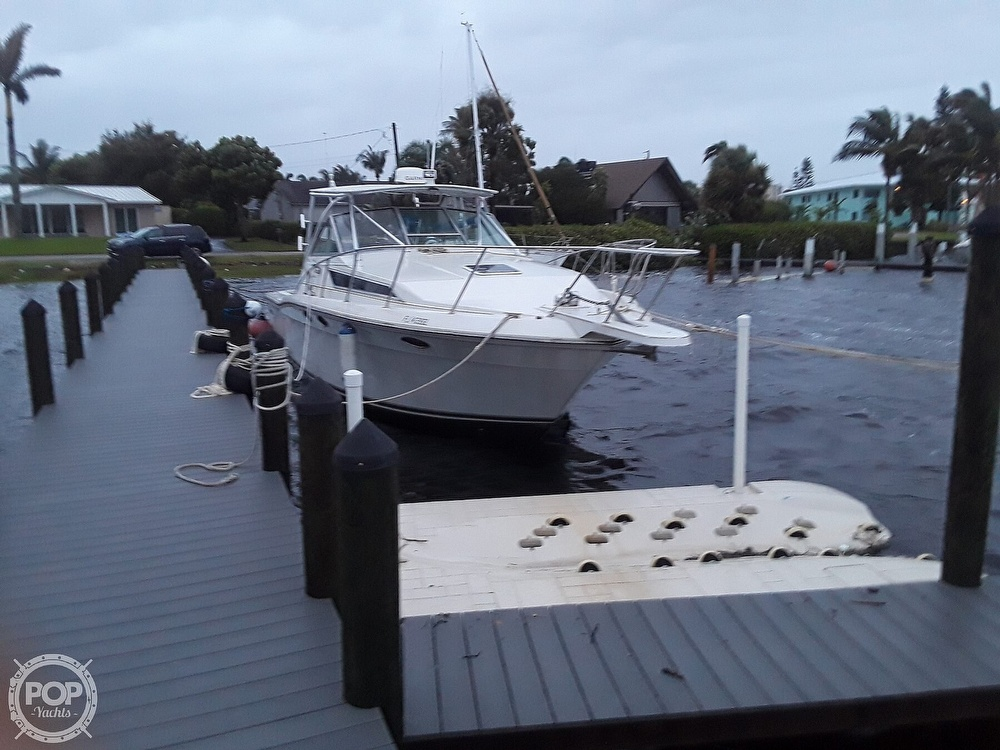 1989 Wellcraft boat for sale, model of the boat is 330 Coastal & Image # 9 of 40