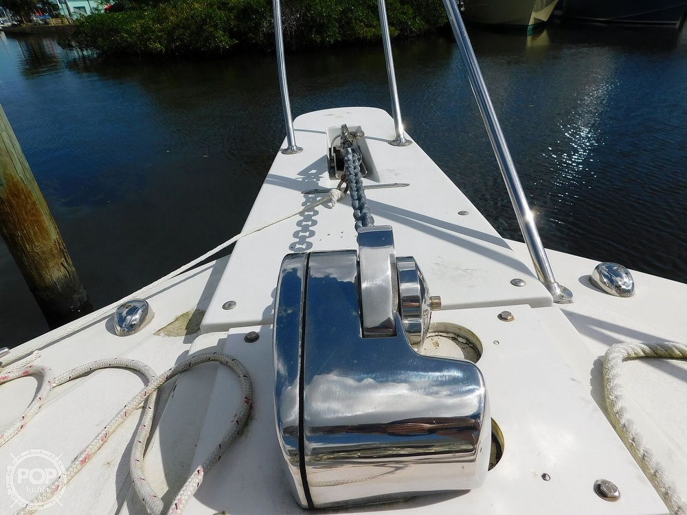 1989 Wellcraft boat for sale, model of the boat is 330 Coastal & Image # 11 of 40