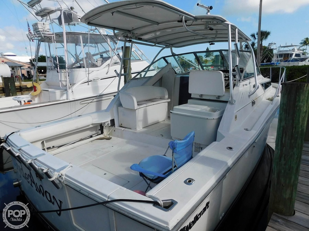 1989 Wellcraft boat for sale, model of the boat is 330 Coastal & Image # 2 of 40