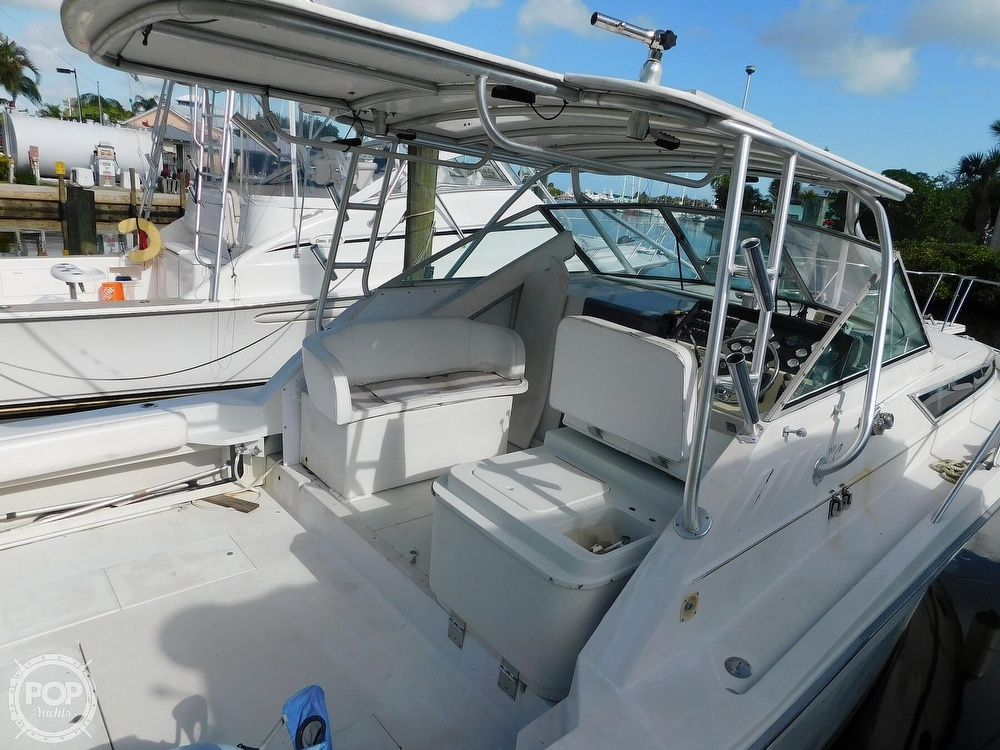 1989 Wellcraft boat for sale, model of the boat is 330 Coastal & Image # 17 of 40