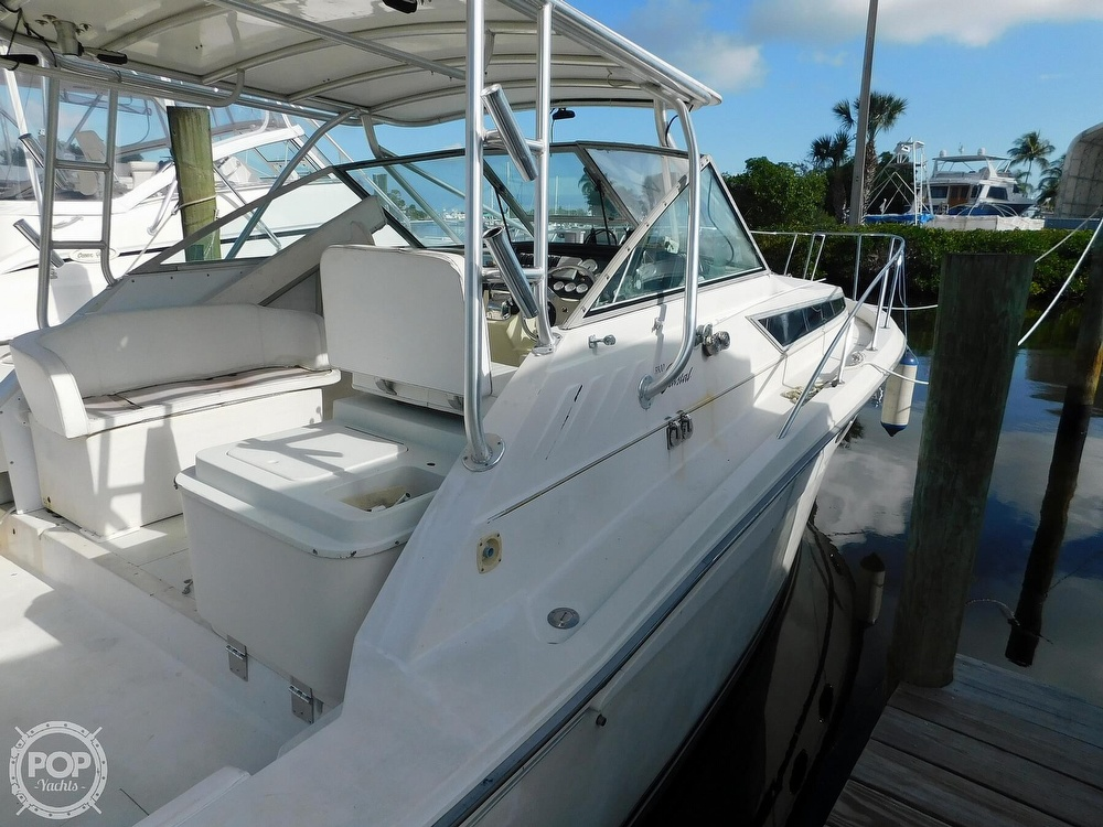 1989 Wellcraft boat for sale, model of the boat is 330 Coastal & Image # 18 of 40
