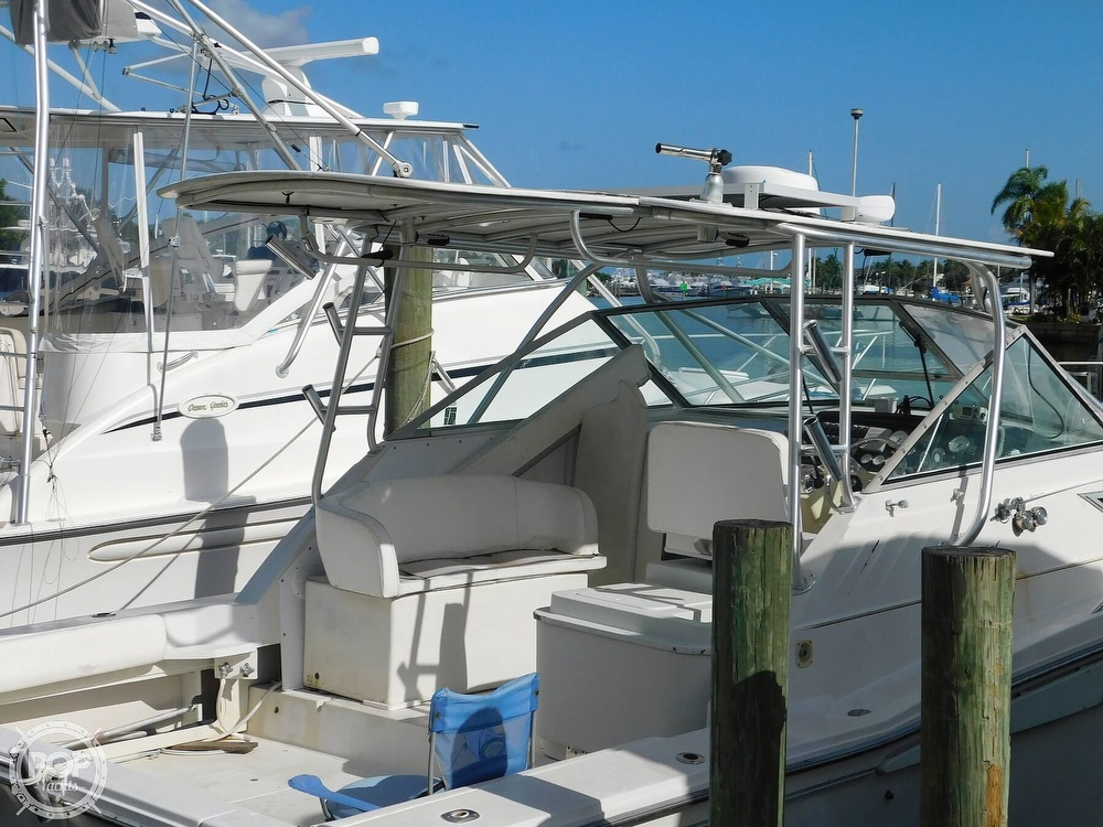 1989 Wellcraft boat for sale, model of the boat is 330 Coastal & Image # 24 of 40