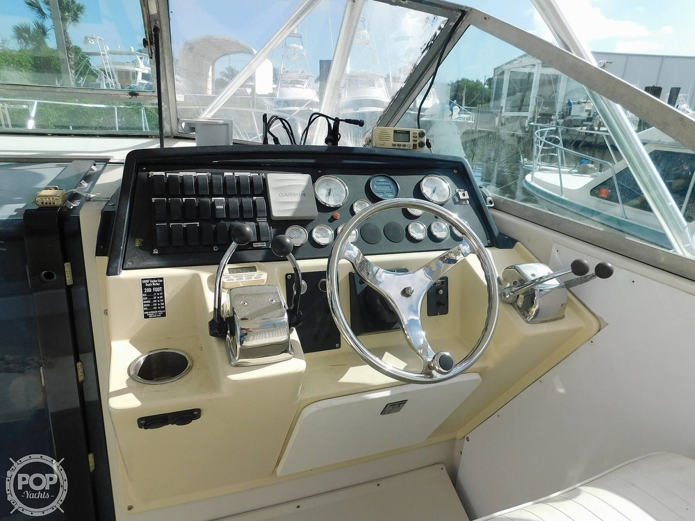 1989 Wellcraft boat for sale, model of the boat is 330 Coastal & Image # 27 of 40
