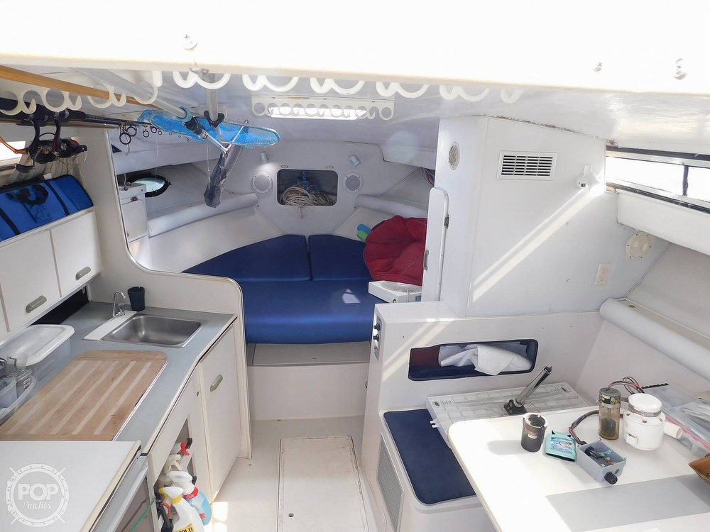 1989 Wellcraft boat for sale, model of the boat is 330 Coastal & Image # 4 of 40