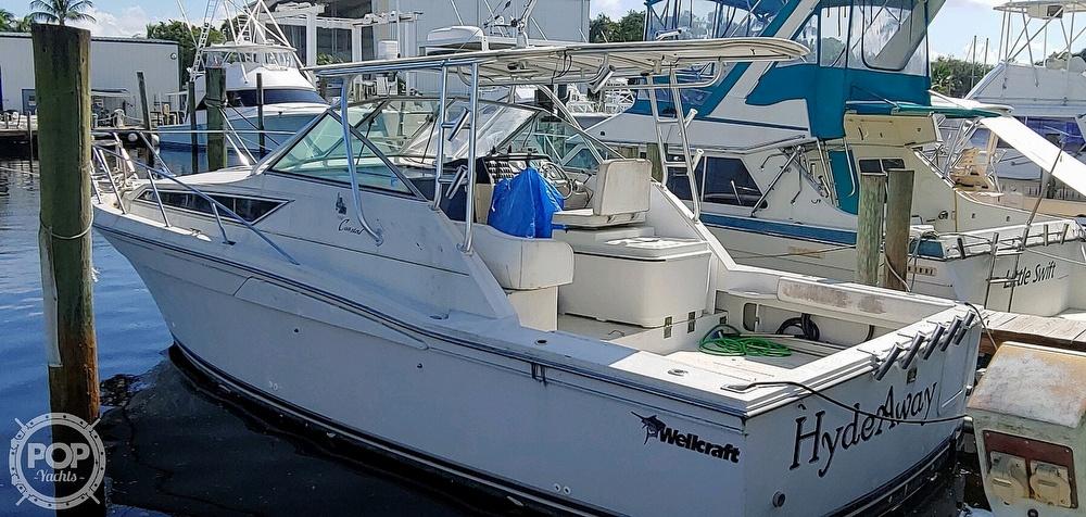 1989 Wellcraft 330 Coastal - #$LI_INDEX