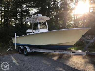 Silverhawk 24 CC, 24', for sale - $33,500