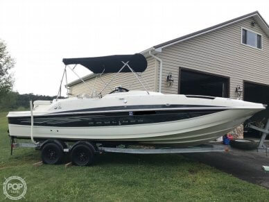 Bayliner 237 SD, 237, for sale - $21,500
