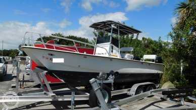Twin Vee 22 Awesome, 22, for sale - $19,900
