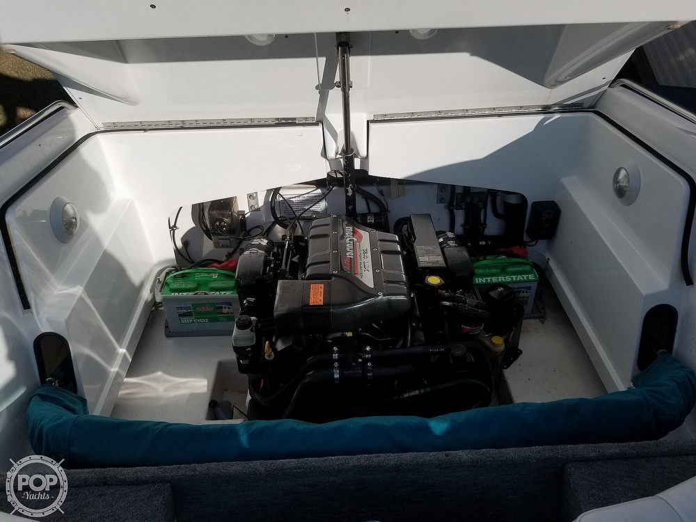 1997 Formula boat for sale, model of the boat is Thunderbird 252 BR & Image # 8 of 40