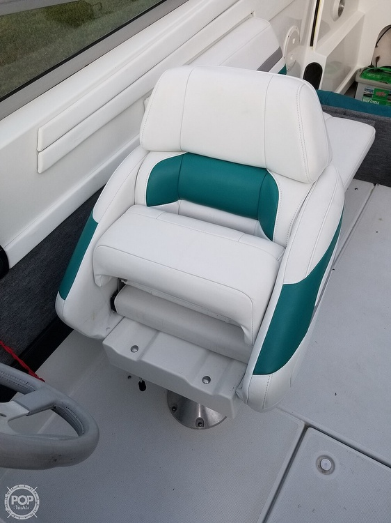 1997 Formula boat for sale, model of the boat is Thunderbird 252 BR & Image # 25 of 40