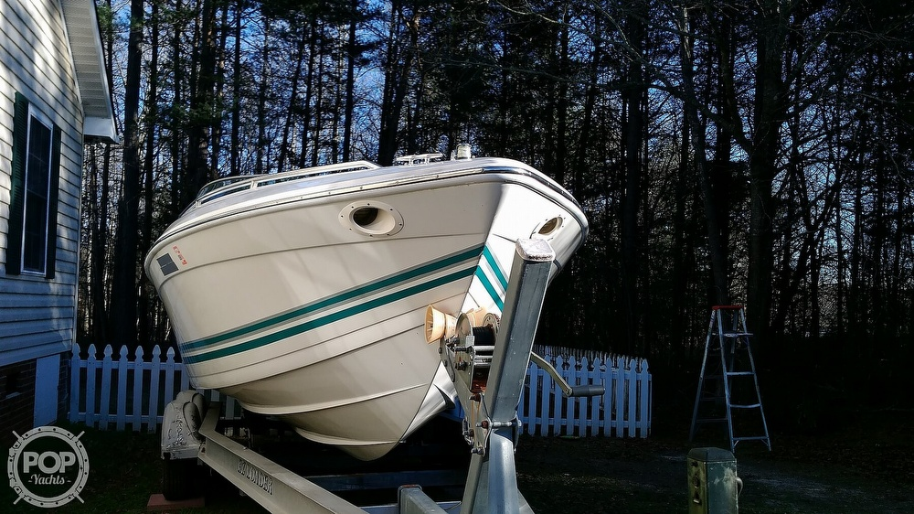 1997 Formula boat for sale, model of the boat is Thunderbird 252 BR & Image # 36 of 40