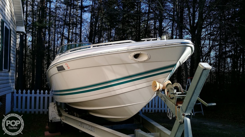 1997 Formula boat for sale, model of the boat is Thunderbird 252 BR & Image # 37 of 40