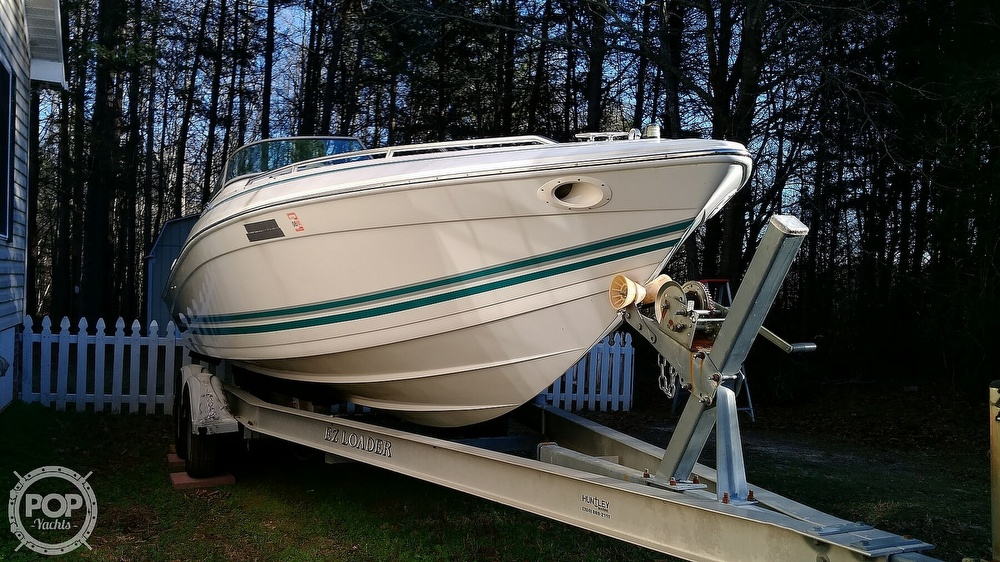 1997 Formula boat for sale, model of the boat is Thunderbird 252 BR & Image # 38 of 40