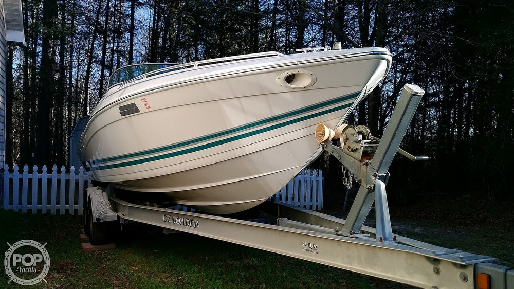 1997 Formula boat for sale, model of the boat is Thunderbird 252 BR & Image # 39 of 40