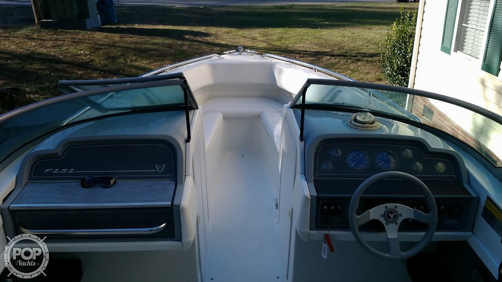 1997 Formula boat for sale, model of the boat is Thunderbird 252 BR & Image # 11 of 40