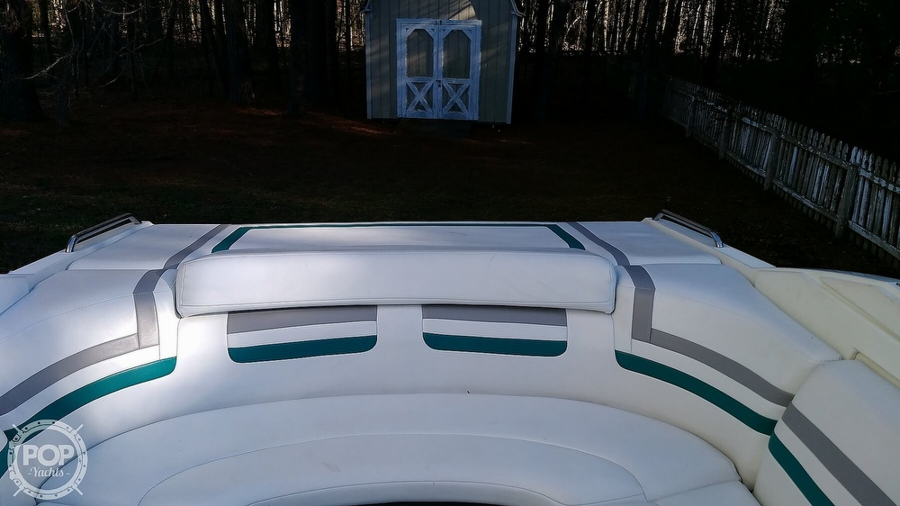 1997 Formula boat for sale, model of the boat is Thunderbird 252 BR & Image # 10 of 40