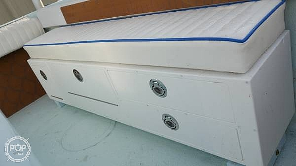 2004 Cuda Craft boat for sale, model of the boat is 19 Center Console & Image # 9 of 40
