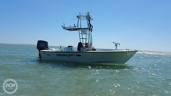2004 Cuda Craft boat for sale, model of the boat is 19 Center Console & Image # 3 of 40