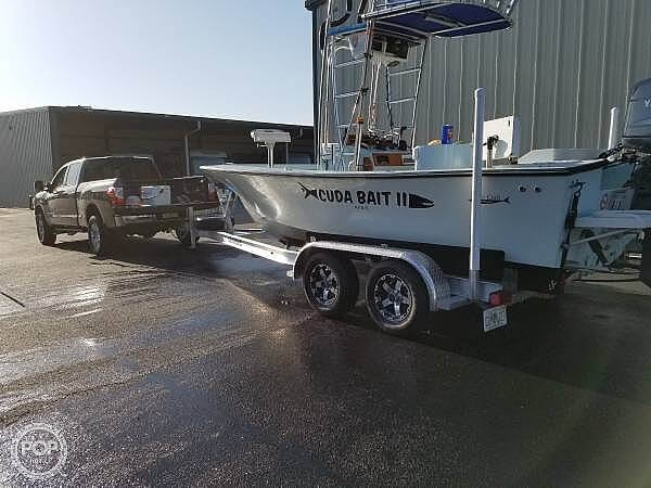 2004 Cuda Craft boat for sale, model of the boat is 19 Center Console & Image # 5 of 40