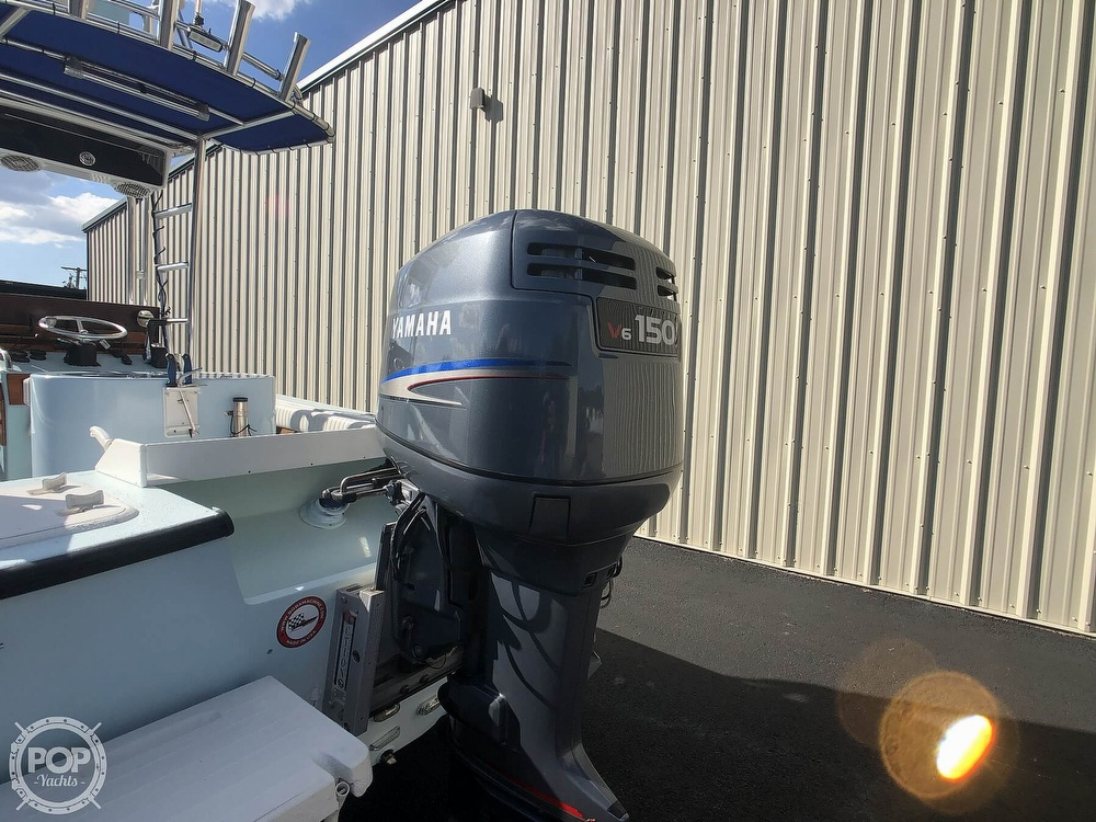 2004 Cuda Craft boat for sale, model of the boat is 19 Center Console & Image # 18 of 40