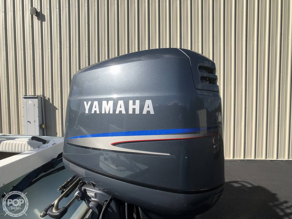 2004 Cuda Craft boat for sale, model of the boat is 19 Center Console & Image # 19 of 40