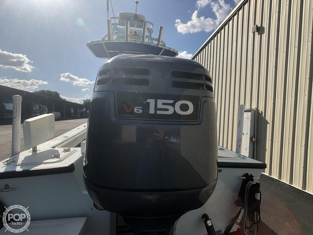 2004 Cuda Craft boat for sale, model of the boat is 19 Center Console & Image # 20 of 40