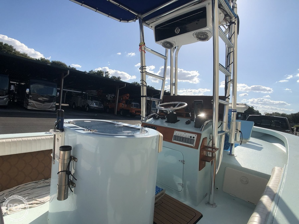 2004 Cuda Craft boat for sale, model of the boat is 19 Center Console & Image # 21 of 40