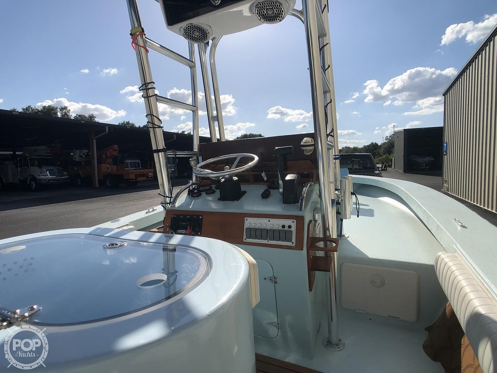 2004 Cuda Craft boat for sale, model of the boat is 19 Center Console & Image # 22 of 40