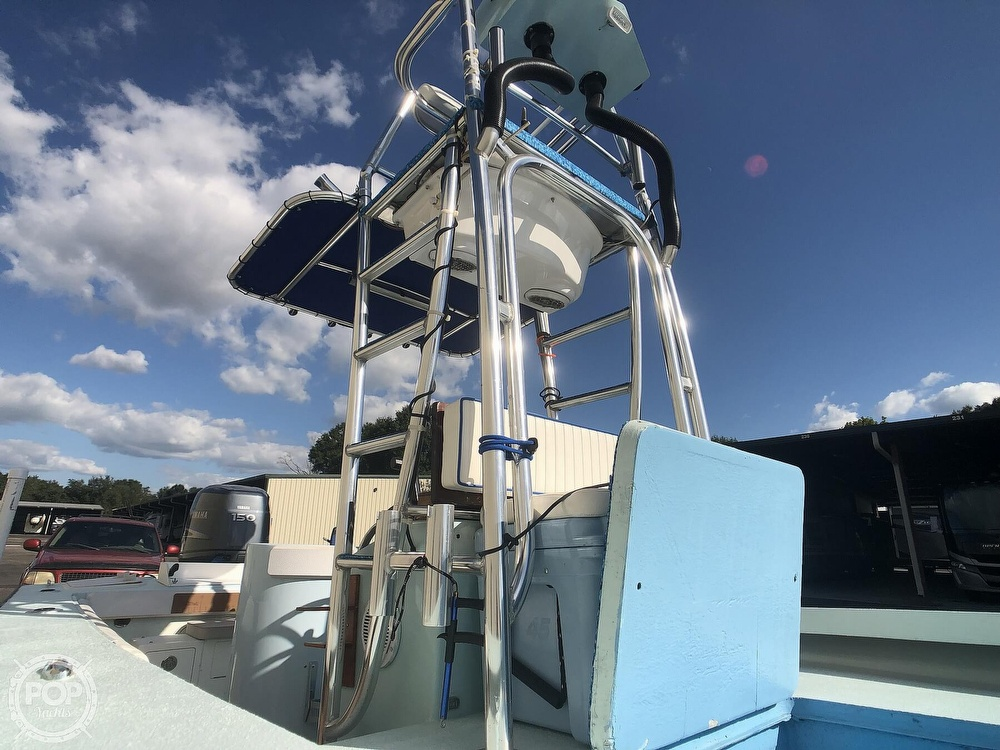 2004 Cuda Craft boat for sale, model of the boat is 19 Center Console & Image # 2 of 40