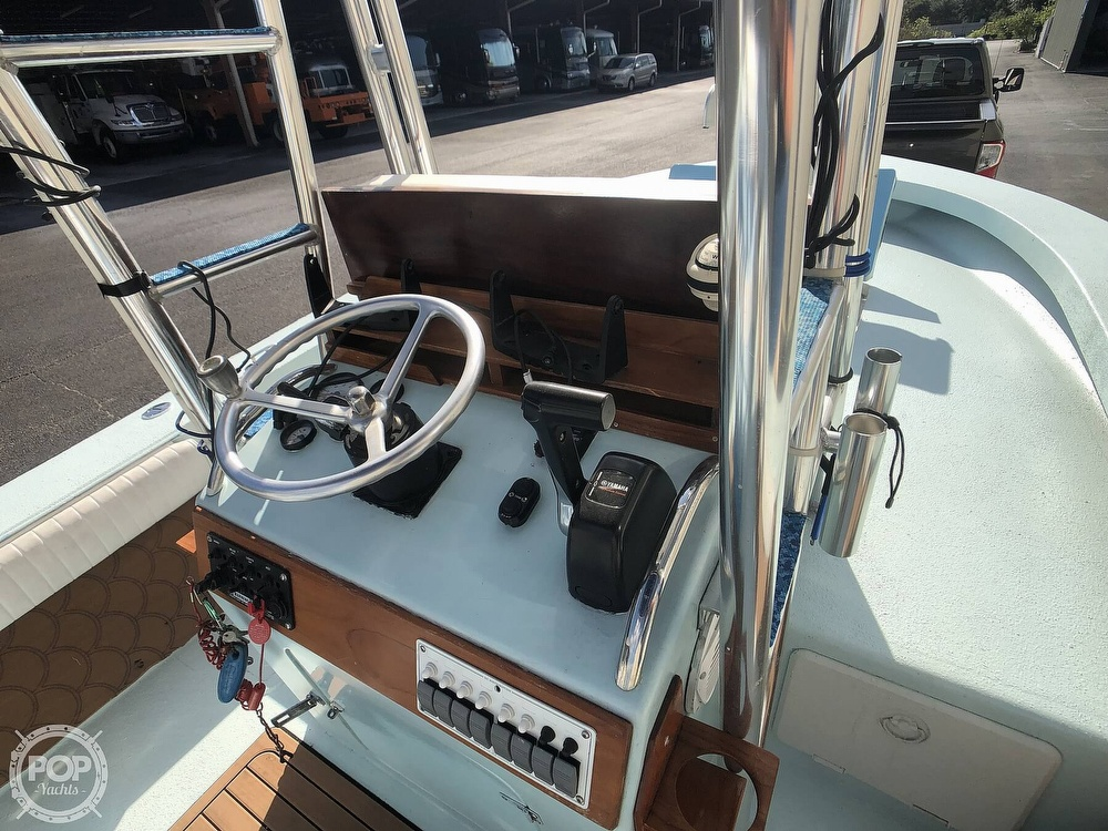 2004 Cuda Craft boat for sale, model of the boat is 19 Center Console & Image # 26 of 40