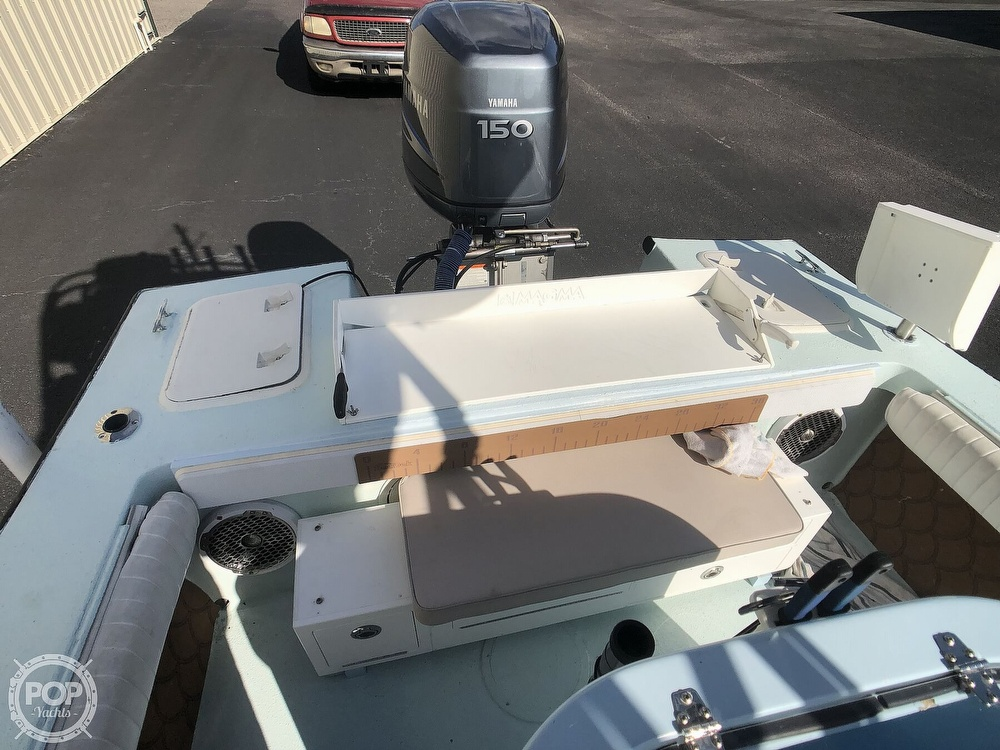 2004 Cuda Craft boat for sale, model of the boat is 19 Center Console & Image # 30 of 40
