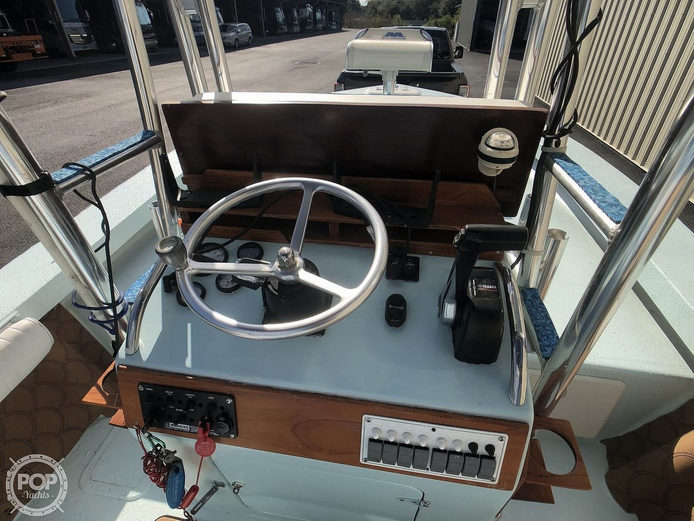 2004 Cuda Craft boat for sale, model of the boat is 19 Center Console & Image # 33 of 40