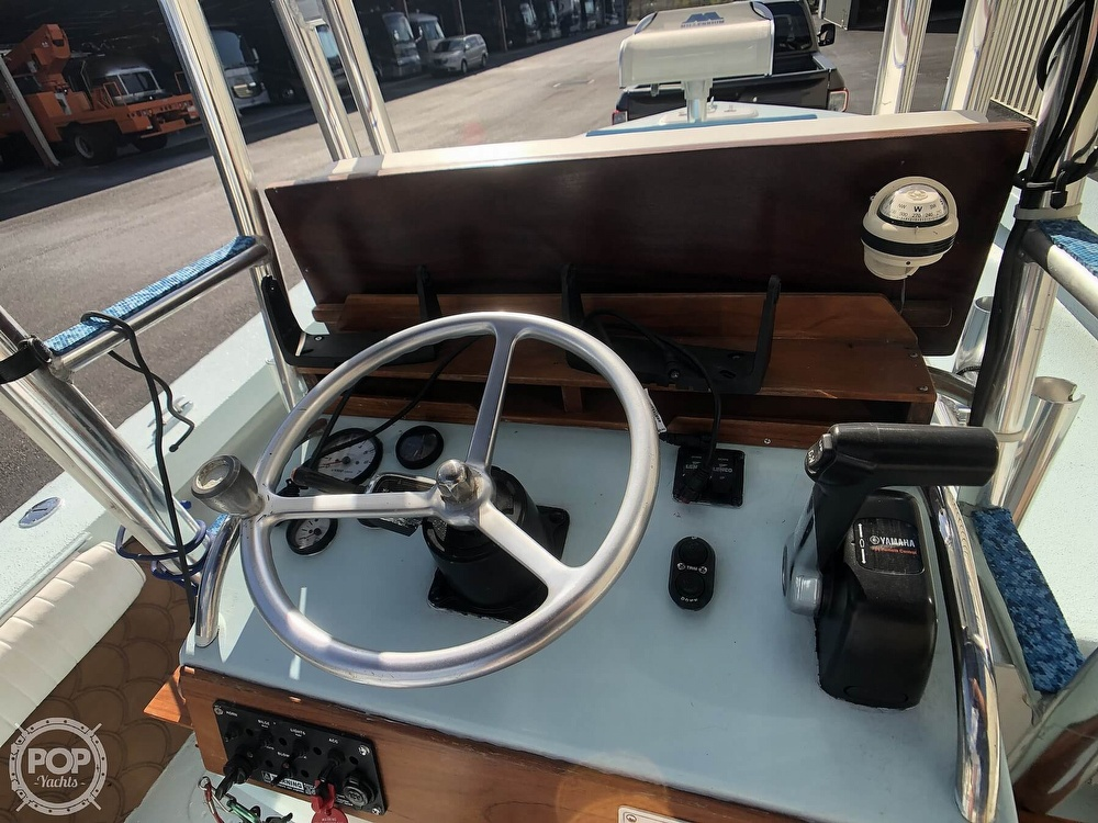 2004 Cuda Craft boat for sale, model of the boat is 19 Center Console & Image # 38 of 40