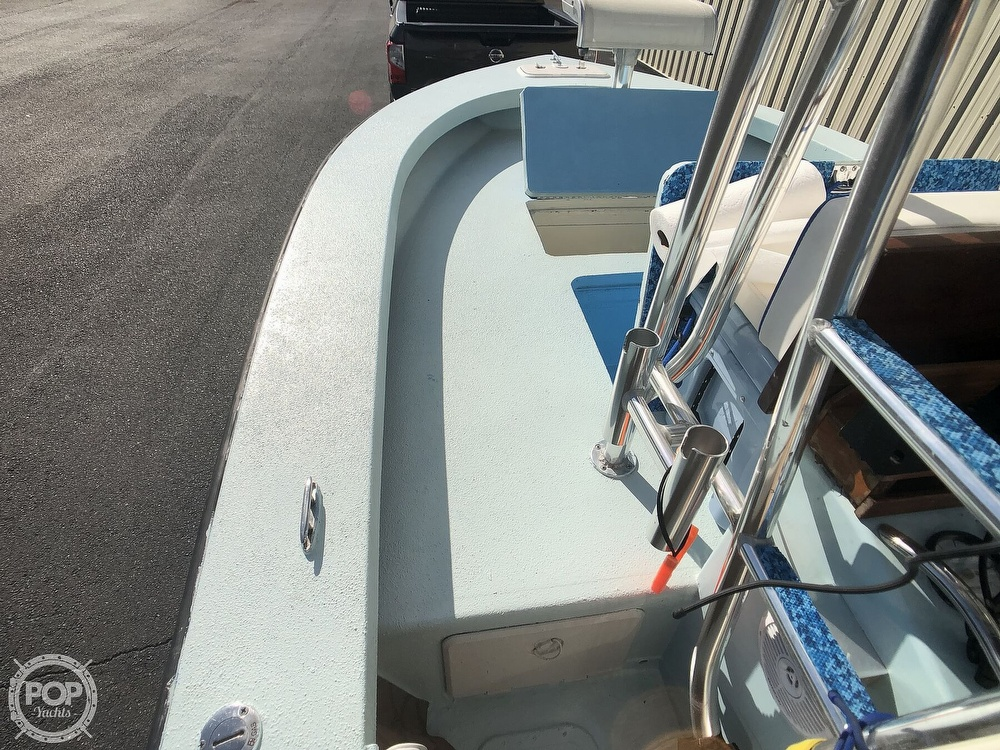 2004 Cuda Craft boat for sale, model of the boat is 19 Center Console & Image # 39 of 40