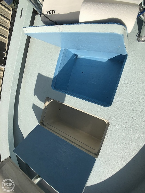 2004 Cuda Craft boat for sale, model of the boat is 19 Center Console & Image # 40 of 40