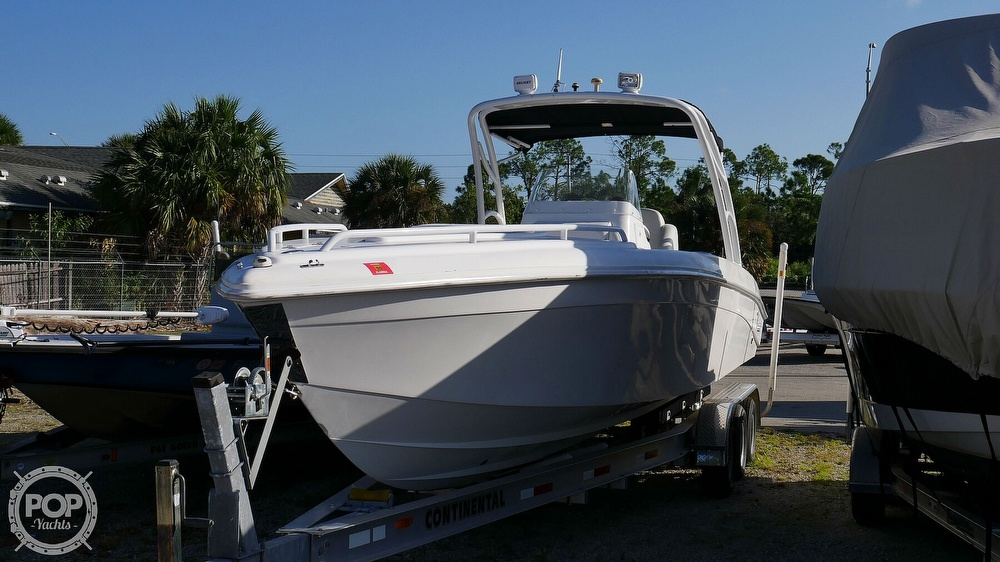 2006 Renegade boat for sale, model of the boat is 32 Center Console & Image # 2 of 40