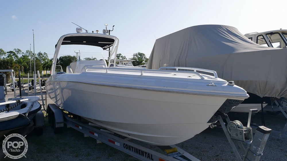 2006 Renegade 32 Center Console - #$LI_INDEX