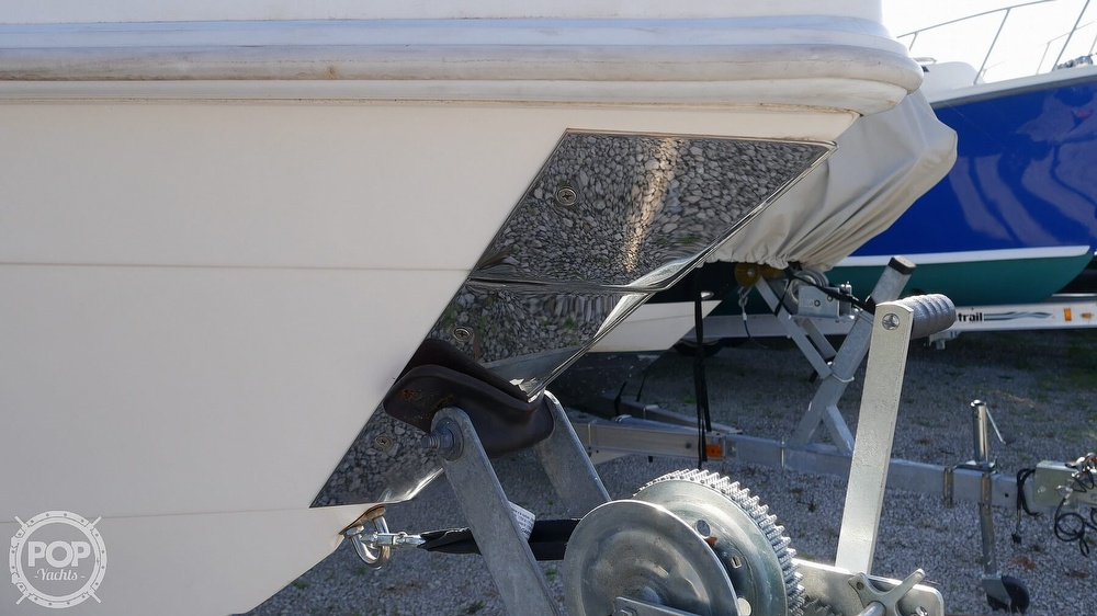 2006 Renegade boat for sale, model of the boat is 32 Center Console & Image # 29 of 40