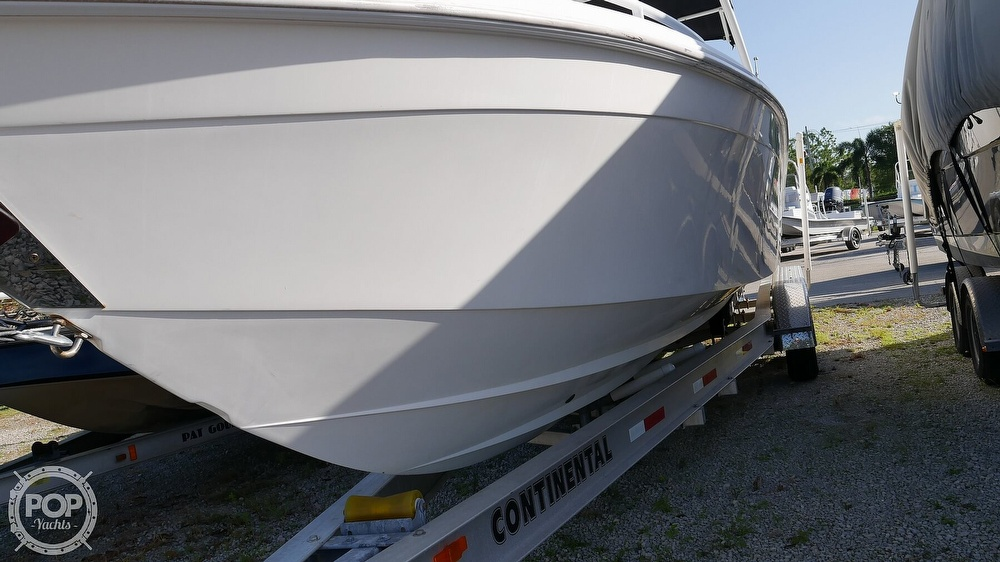 2006 Renegade boat for sale, model of the boat is 32 Center Console & Image # 31 of 40
