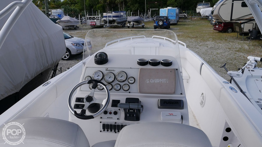 2006 Renegade boat for sale, model of the boat is 32 Center Console & Image # 5 of 40