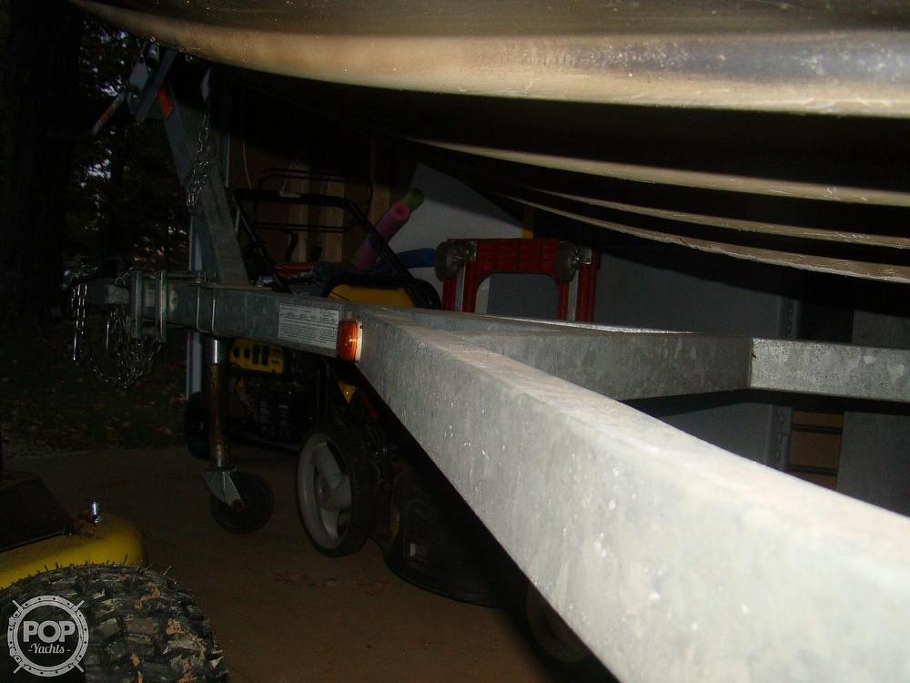 2010 G3 Boats boat for sale, model of the boat is 1860 SC Camo & Image # 39 of 41