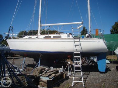 CAL 33, 33', for sale - $33,300