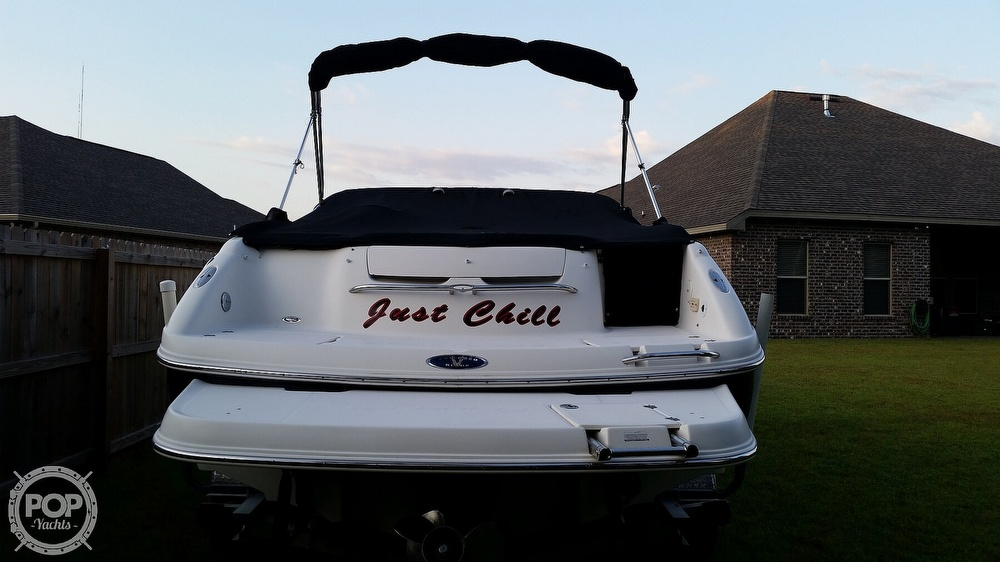 2003 Chaparral boat for sale, model of the boat is 230 SSi & Image # 9 of 40