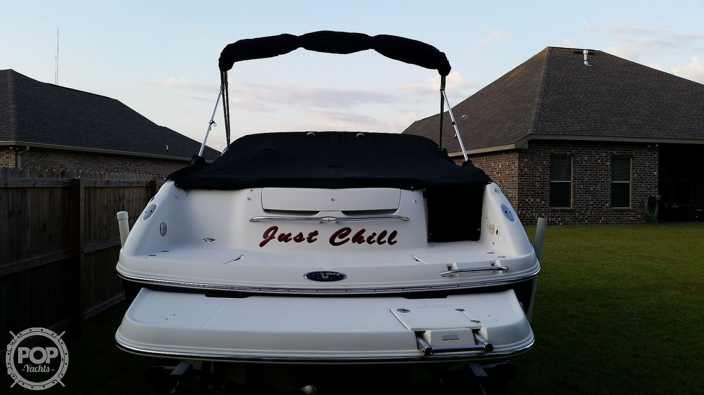 2003 Chaparral boat for sale, model of the boat is 230 SSi & Image # 10 of 40