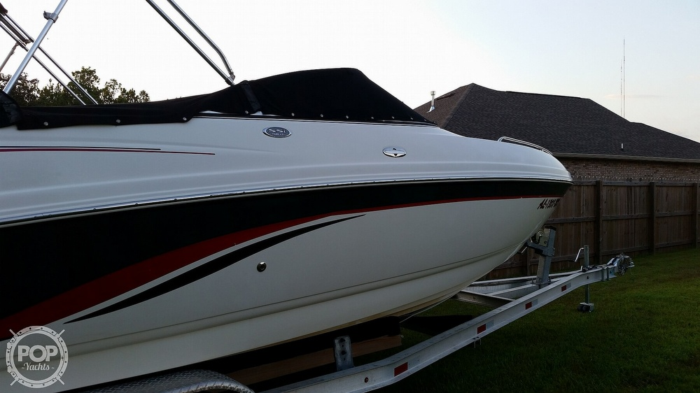 2003 Chaparral boat for sale, model of the boat is 230 SSi & Image # 13 of 40